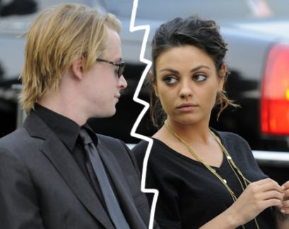 Mila Kunis Is Single. 2011 Shapes up to Be a Great Year.