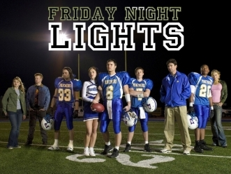 A &quot;Friday Night Lights&quot; Kind of Change